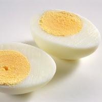 Manfaat Putih Telur Bikin Tak Cepat Ngantuk
