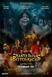 Hantu dalam botol kicap 2012 Malay Movie Watch Online