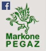 Markone PEGAZ na Facebook-u