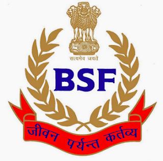 BSF Tradesmen Recruitment 2015