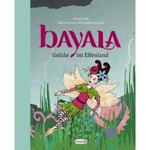 Bayala Gefahr im Elfenland