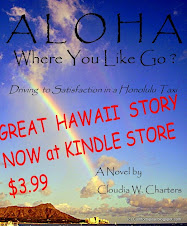 Click on the Book for My Hawaii Story