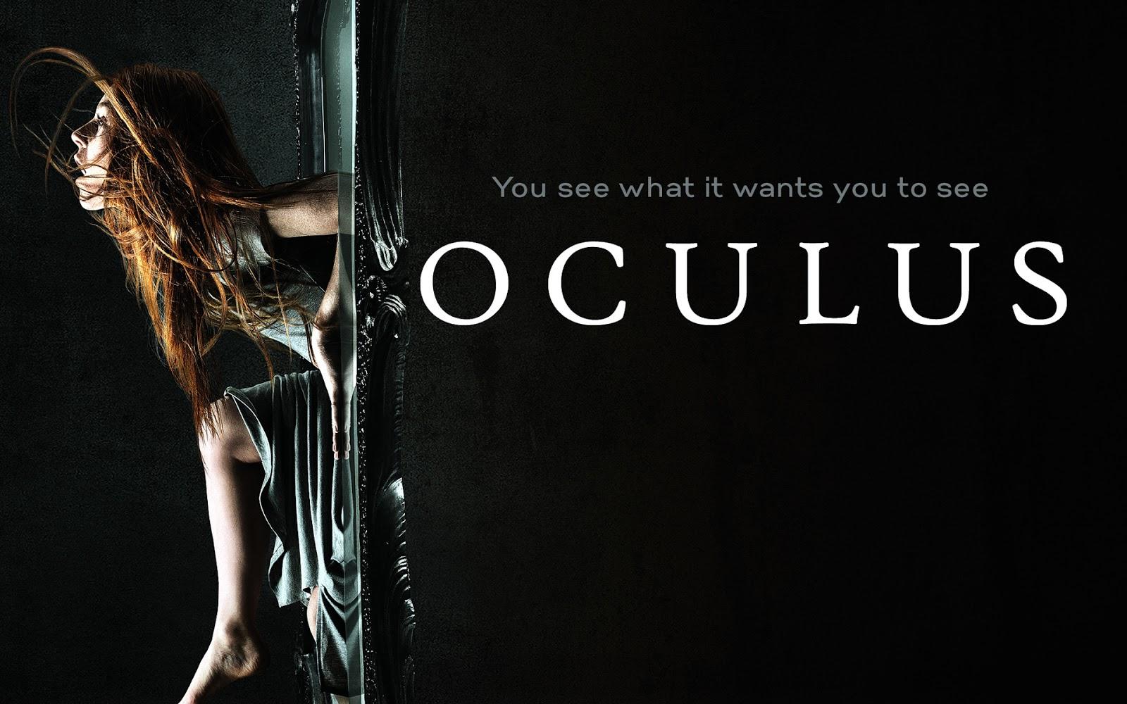 Blog Beaut Etteilla Film Oculus Le Miroir De La Peur