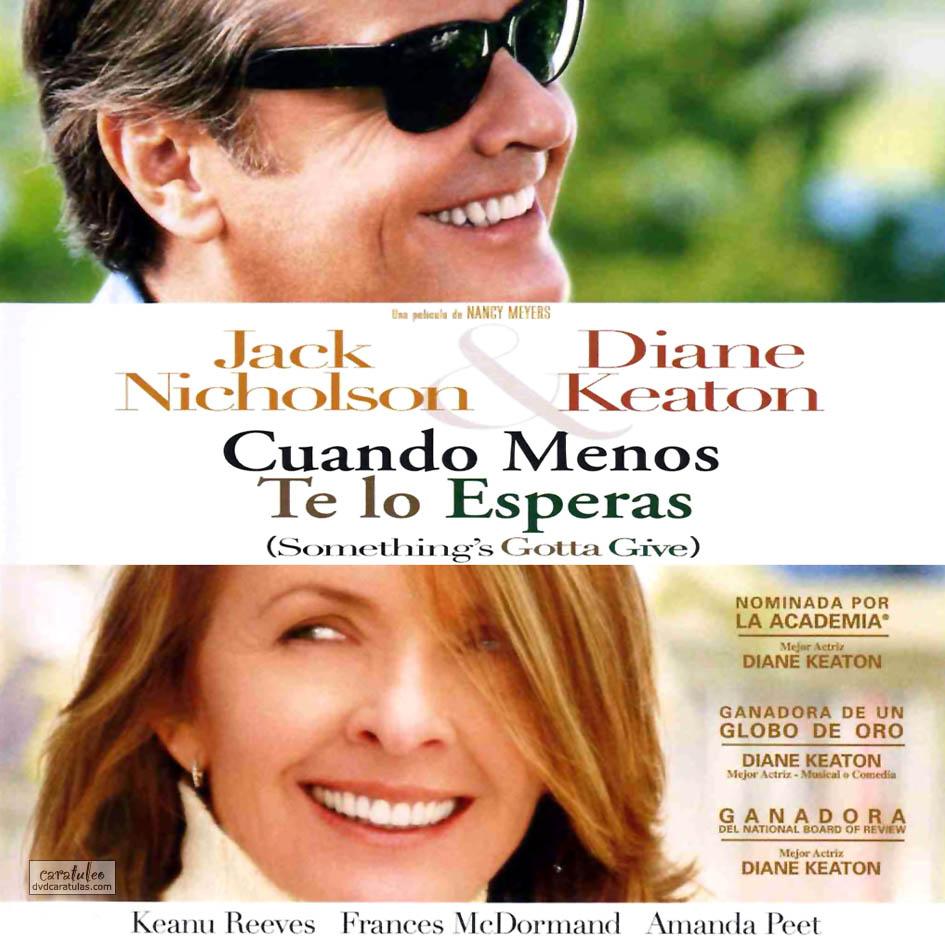 Something's Gotta Give (2003)