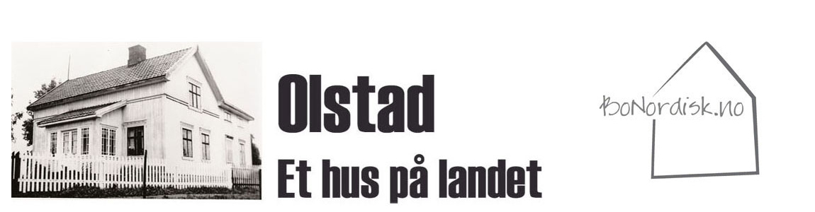 OLSTAD