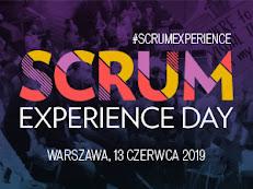 Patronat medialny - Scrum Experience Day