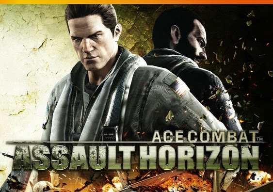 ace combat assault horizon pc free download
