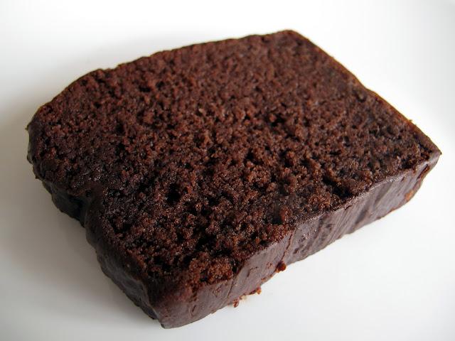 Pâtisserie Cyril Lignac - Cake chocolat fleur de sel