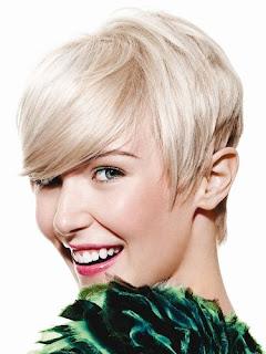 short haircut ideas 2012 for women