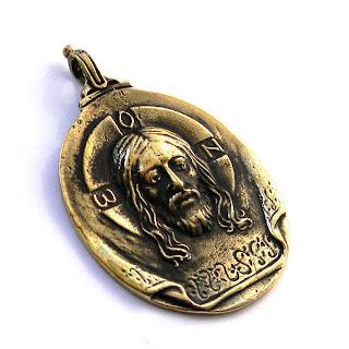 спас нерукотворный подвеска латунь бронза серебро украина россия