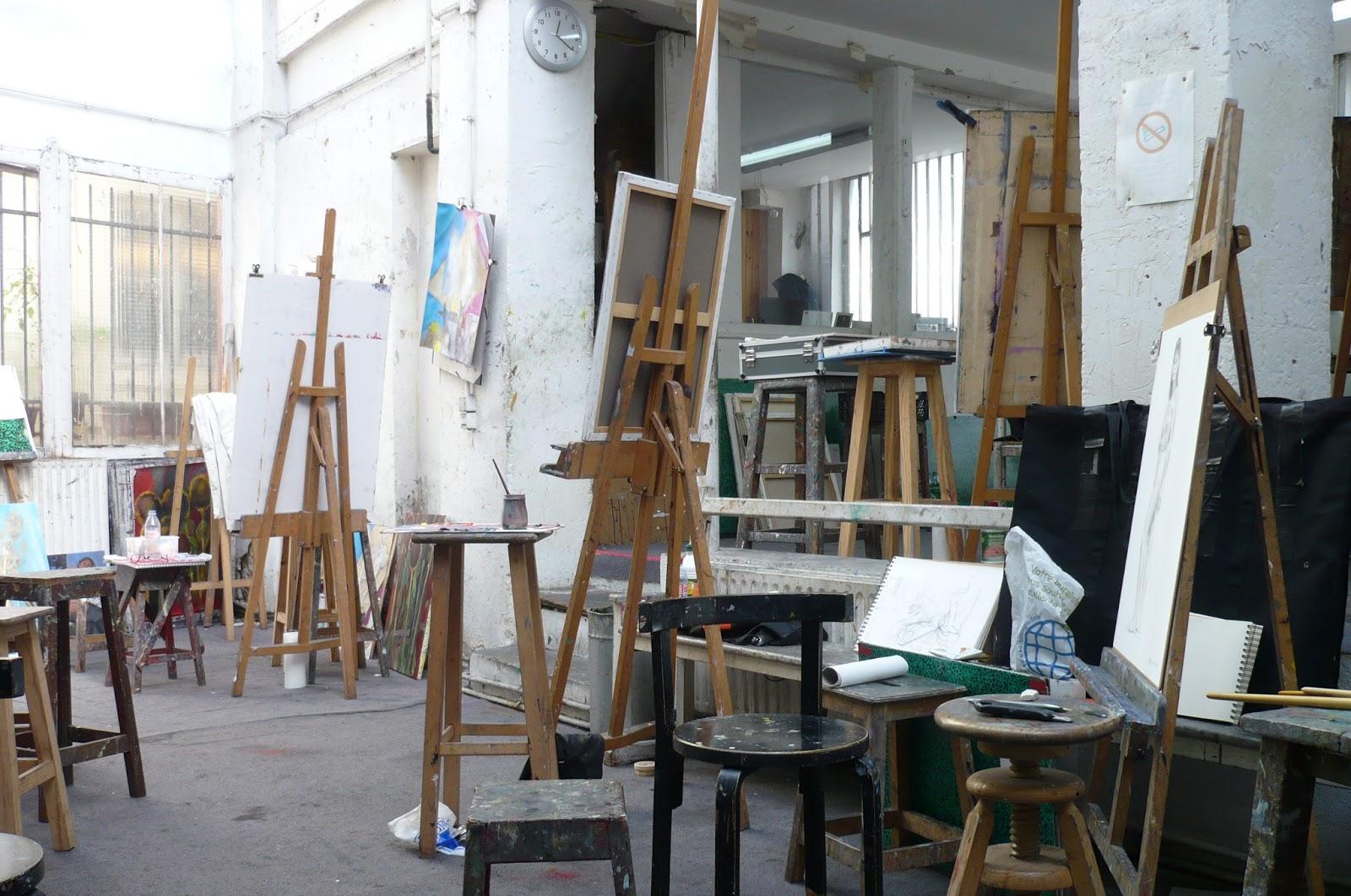 poetic chelsea village atelier d 39 artiste. Black Bedroom Furniture Sets. Home Design Ideas