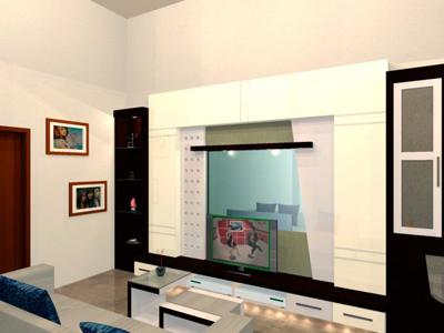 Furniture Interior Menata Ruang Keluarga Living Room