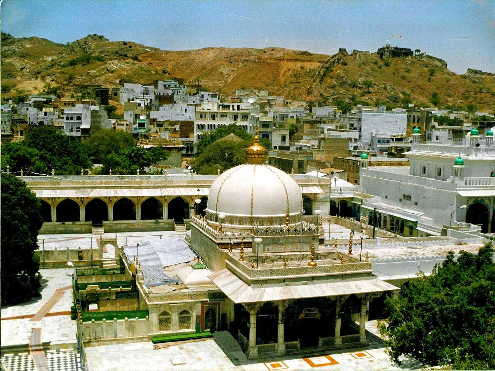 Ajmer Sharif Wallpaper