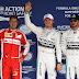 Nico Rosberg crava a quarta pole consecutiva no GP do México