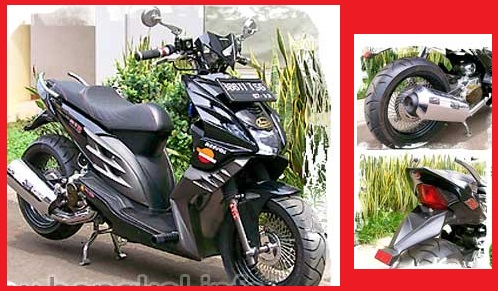 Modifikasi HondaBeat_Black Body Konsep-Kumpulan Gambar Modifikasi Motor.jpg