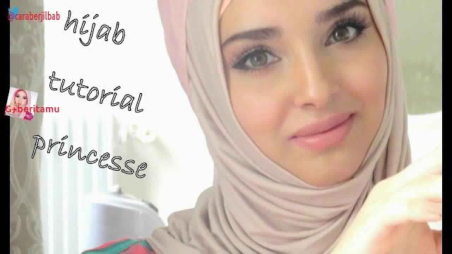 Hijab moderne - Astuce Pour Réaliser Un Hijab Moderne Et Élégant