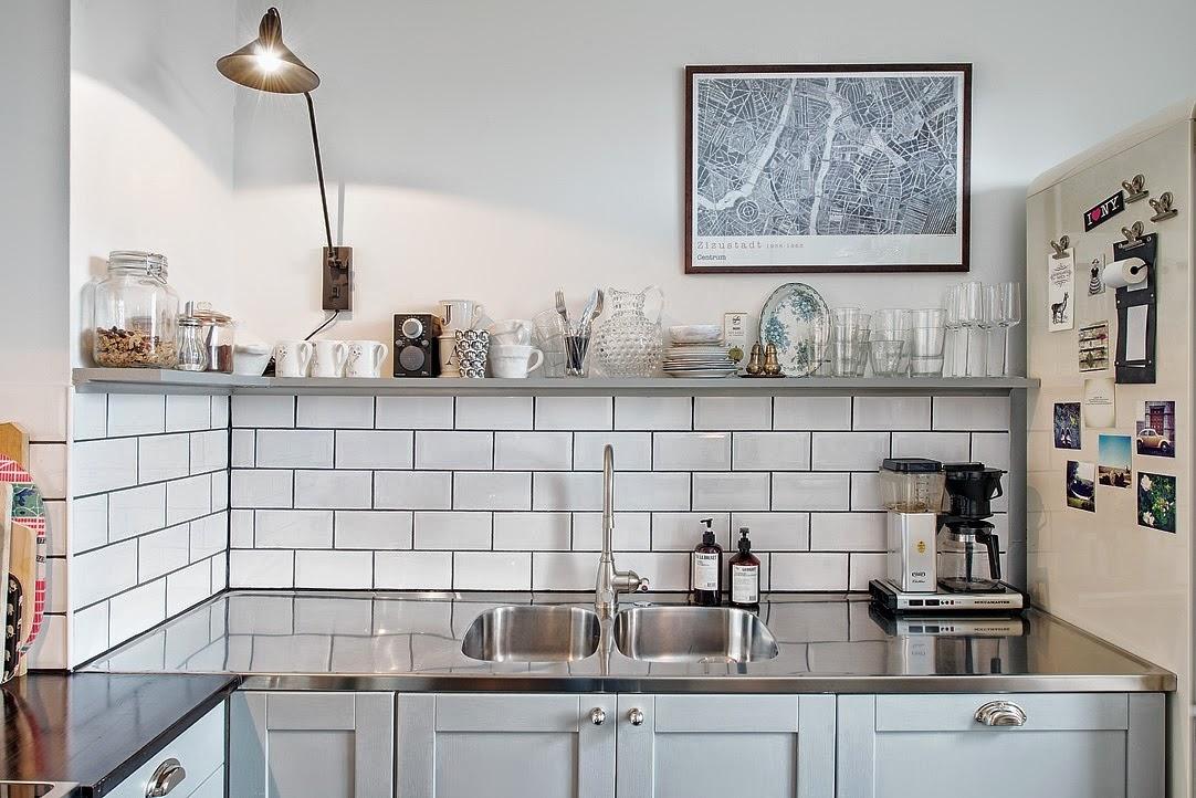 Las cositas de beach eau desde una cocina en estocolmo for Dalani arredamenti catalogo