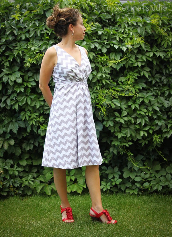 Burdastyle dresses for every occasion bakery