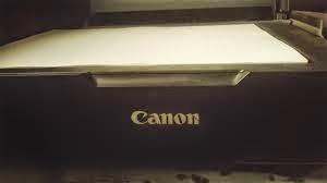 Alhamdulillah! Printer Sehat Kembali