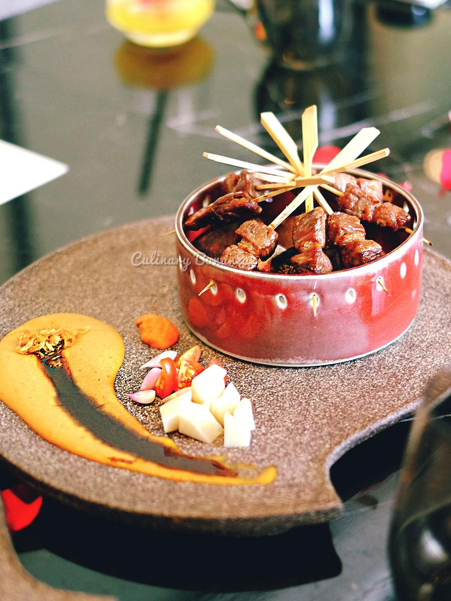 Sate - 1945 Indonesian Fine Dining (www.culinarybonanza.com)