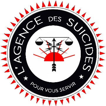 L'Agence Des Suicides