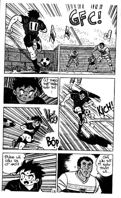 Jindodinho - Đường Dẫn Đến Khung Thành III  Tập 25 page 48 Congtruyen24h