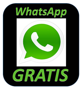 Como tener Whatsapp Gratis