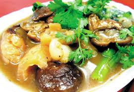 Cách nấu lẩu hải sâm, bào ngư