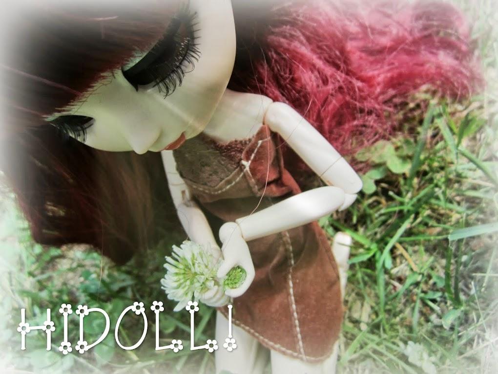 HI Doll!