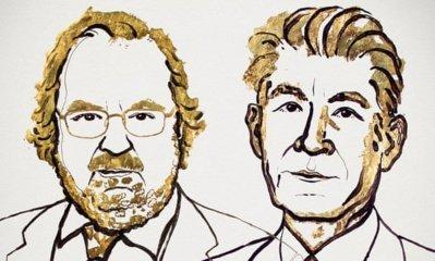 Profs. Honjo and Allison share 2018 Nobel prize!