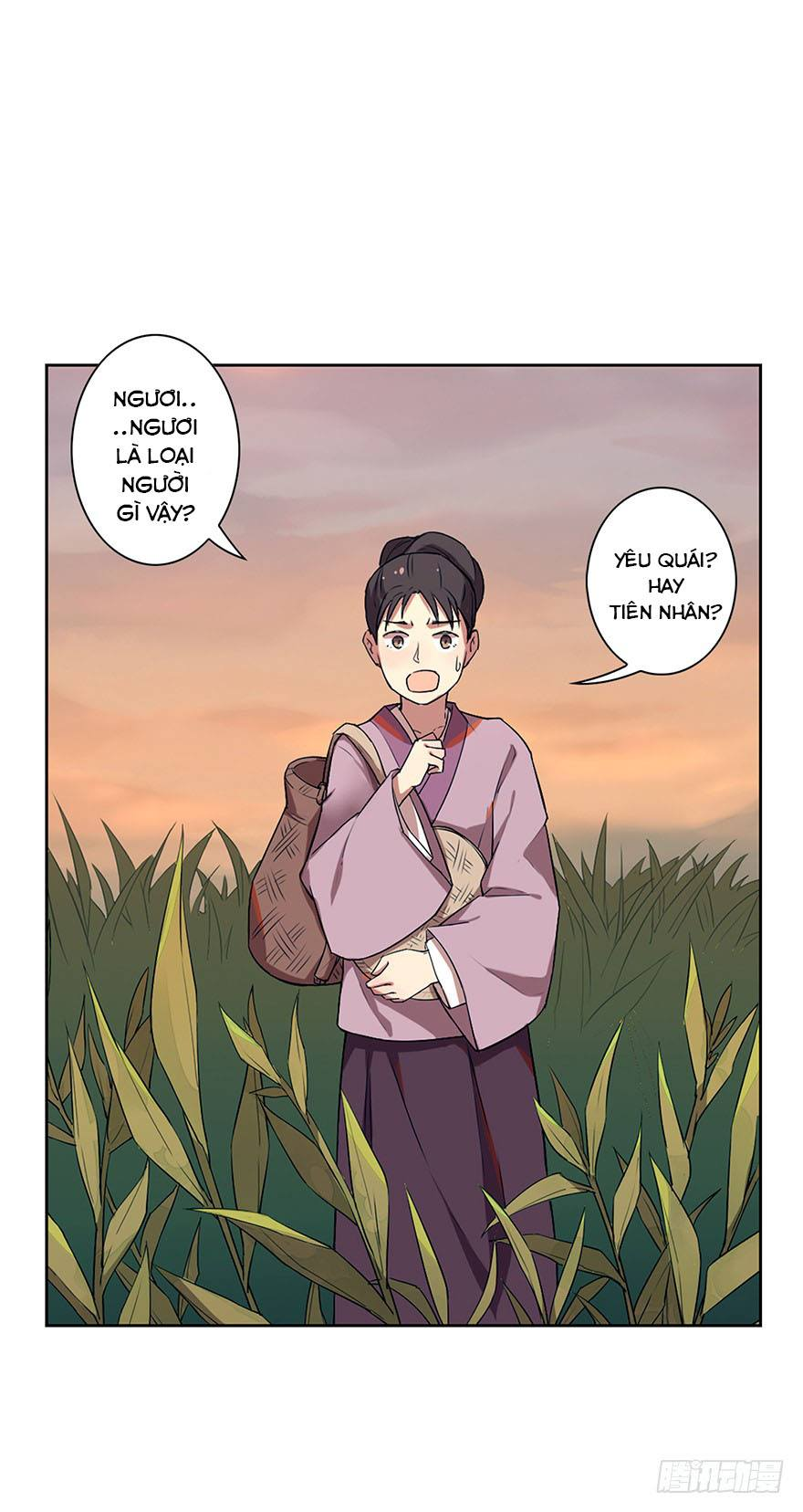 Phụng Quy - Chap 1