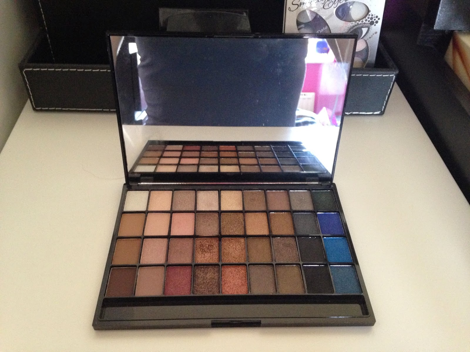 I ♥ Makeup Parental Guidance Palette