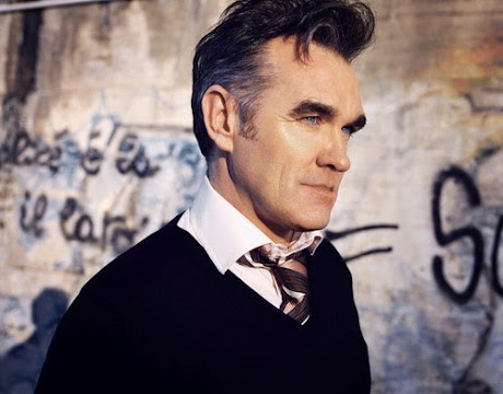 Reappraising the Morrissey Canon on His 54th Birthday