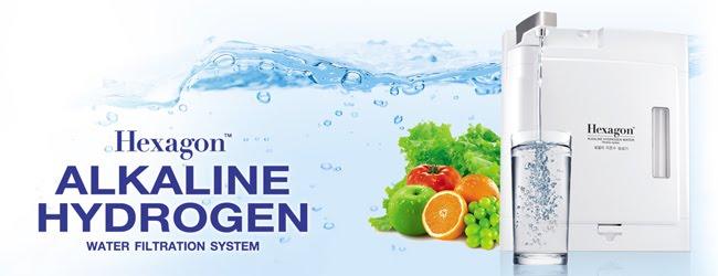 Alkaline Filtration System