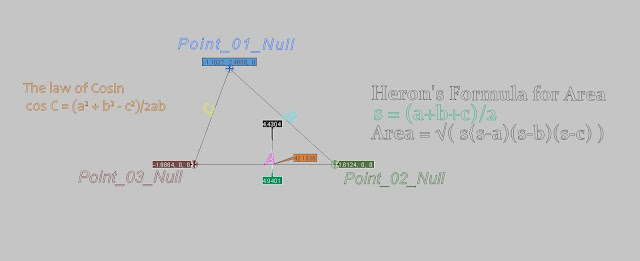 Heron's formula in softimage ICE