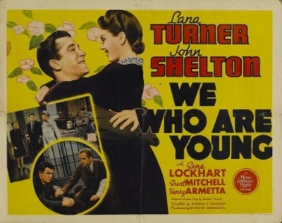 We Who Are Young (1940)