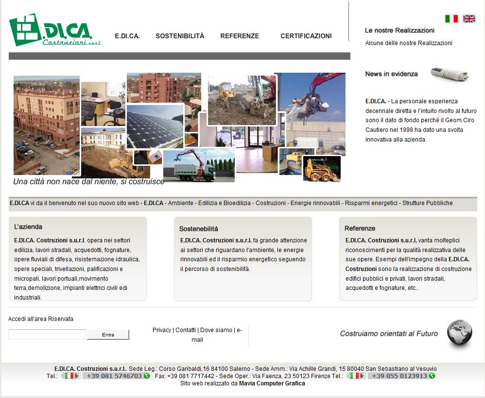 Imprese edili napoli for Ad arredamenti afragola