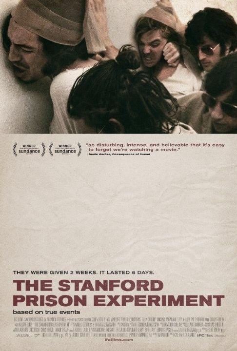 Experimento de Aprisionamento de Stanford