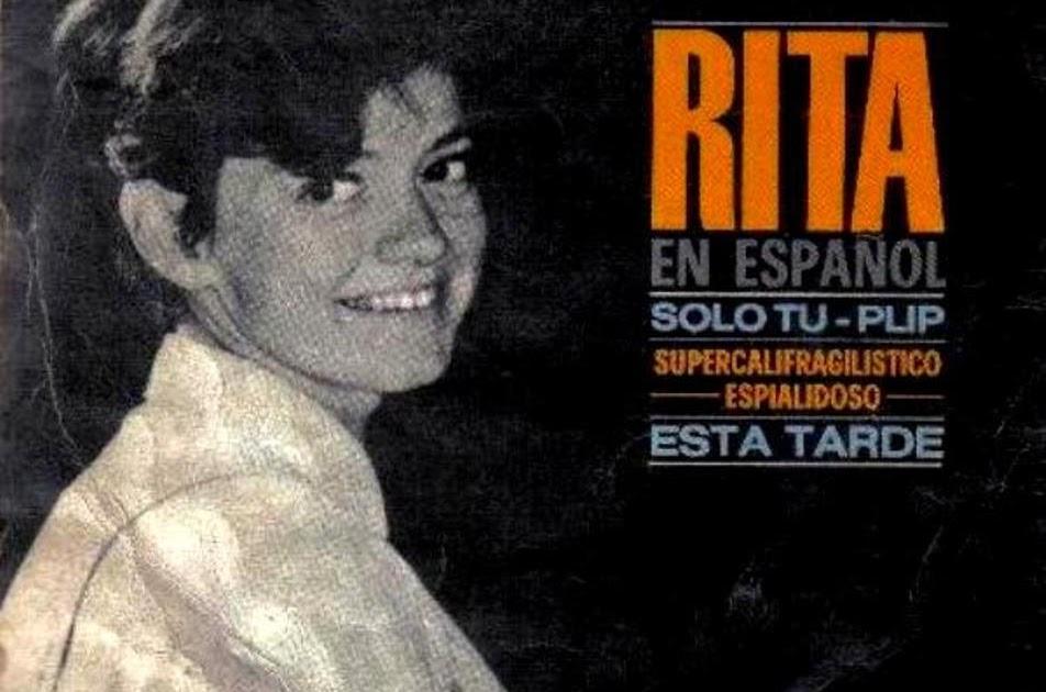 Rita Pavone - No Hay Nadie Como Tu