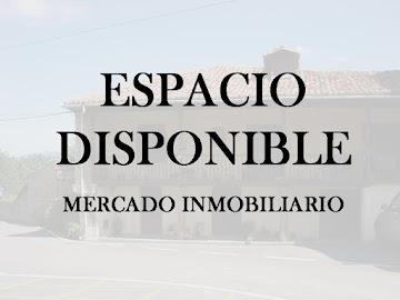 ESPACIO DISPONIBLE PARA EL MERCADO DE INMUEBLES