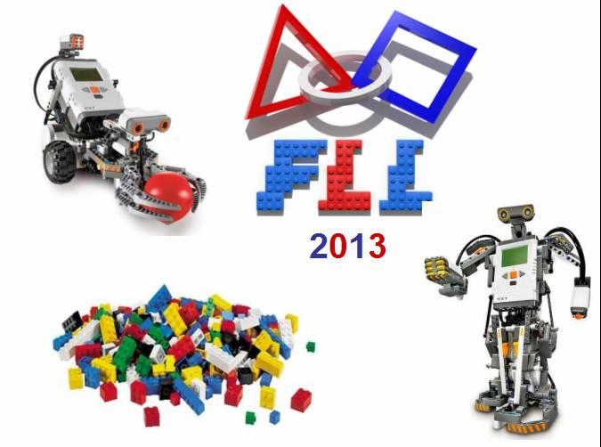 TORNEOS LEGO FLL | BELLIDO PRESS