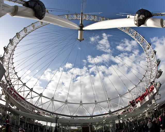 6 عين لندن من أجمل المعالم جذبا في لندن ، تخيل أن تري مدينتك كلها بنظرة واحدة
