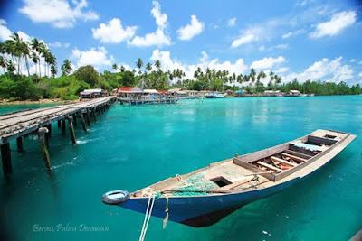 Tempat Wisata di Kalimantan Timur Yang Banyak Dikunjungi