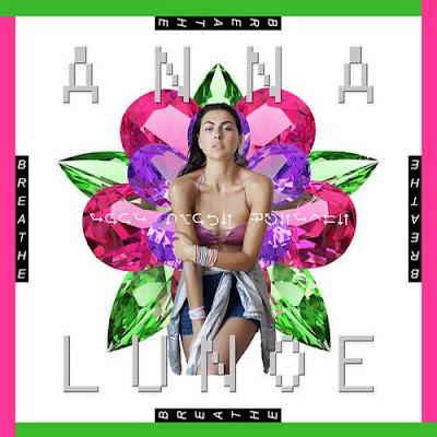 Anna Lunoe  Breathe