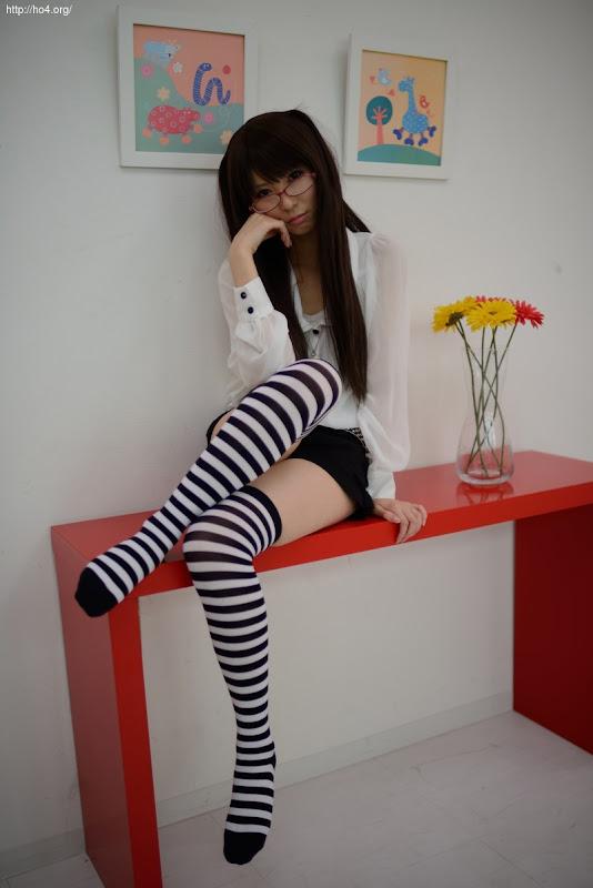 CosRain.Com Rinami's COSPLAY