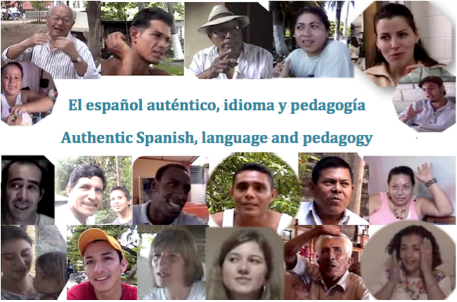 authentic spanish language and pedagogy
