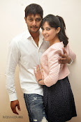 Manasunu Mayaseyake Movie Press Meet-thumbnail-18