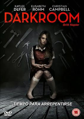 Darkroom [2013] [NTSC/DVDR] Ingles, Español Ltaino
