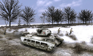 Achtung Panzer Operation Star pc