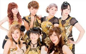 Download Lagu Berryz Kobo - Golden China Town